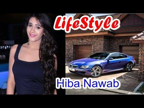 Hiba Nawab Real Lifestyle, Net Worth, Salary, Houses, Cars, Awards, Education, Bio And Family