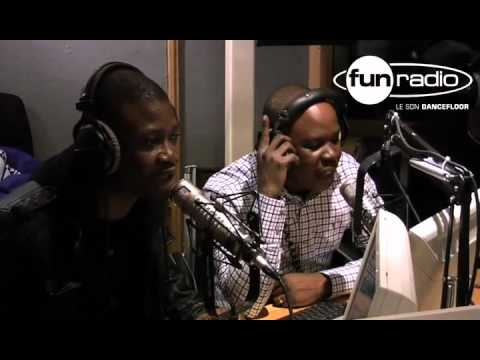INTERVIEW MAGIC SYSTEM CHEZ FUN RADIO