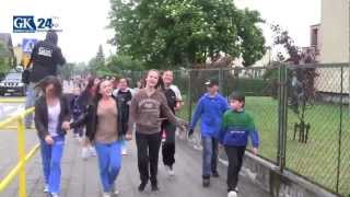 Bieg po zdrowie na Rokosowie