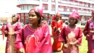 Dukundane by ijwi ry'ivyizigiro choir( Eastafricanhit Gospel Music)
