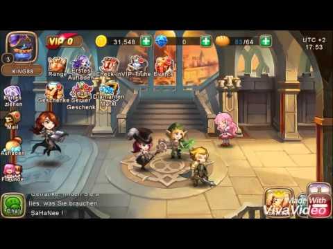 league of angels 2 geschenkcode