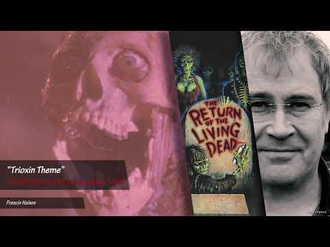 Horror Soundtracks - The Return Of The Living Dead (1985)