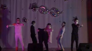 38.Танцевальный коллектив-LG Group