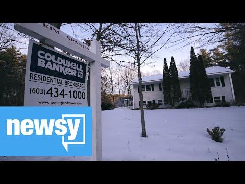 Mortgage rates at record lows