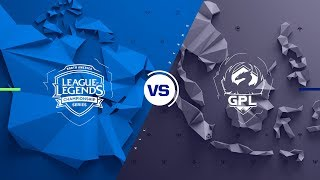 NA vs. SEA - All Stars Group Stage Match Highlights (2017)