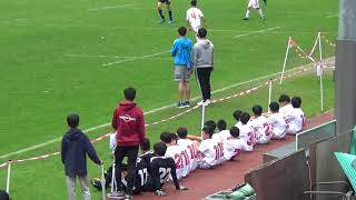 Publication Date: 2018-03-04 | Video Title: La Salle C Grade vs 港華C Grade