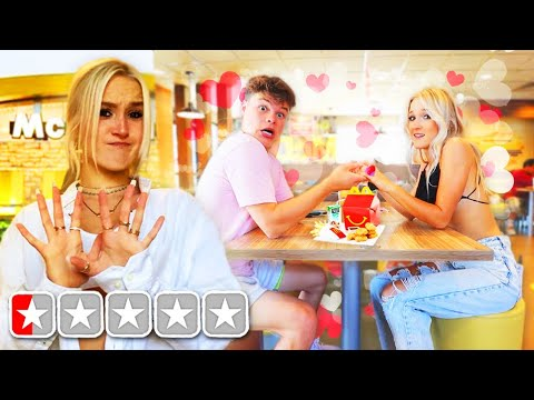 Download I Took My CRUSH On The WORST Date…