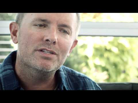 Chris Tomlin - At The Cross (Love Ran Red) Story Behind The Song