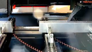 TEKNA TKE985 _ 5 AXIS PROFILE MACHINING CENTER