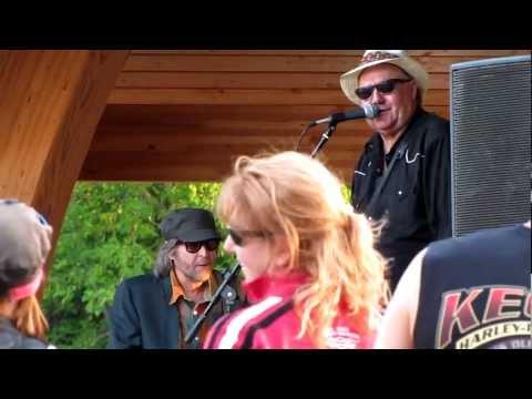 Lamont Cranston Blues Band