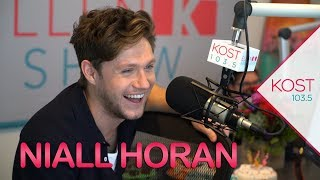 Niall Horan Talks 'Nice To Meet Ya' & More!