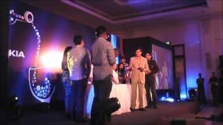 NokiaAppTasting - IndiBlogger Bangalore Blogger Meet - Part 5