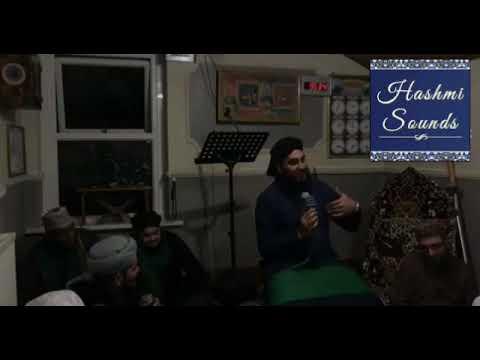 Hafiz Furqan Raza Qadri -chamak Tujhse Paathe He