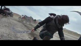 Защитники (2016) | Превью Трейлера HD
