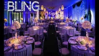 Stop HATING On Your Wedding Centerpieces  I Cincinnati  I Bada Bling Lighting Rental
