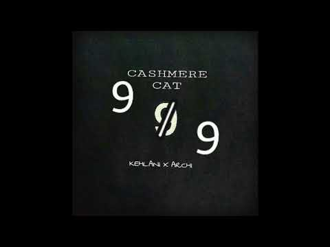 Cashmere Cat - Night Night Ft. Kehlani x Archi (Remix)