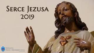 Serce Jezusa - Kazanie