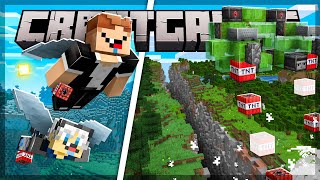 Mineradora Explosiva! 💣 - Craft Games 215