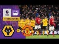 Video Gol Pertandingan Wolves vs Manchester United