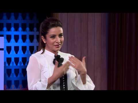 Babe, Bhabhi (sister) or Beeji (mother)? | Tisca Chopra | TEDxDelhi