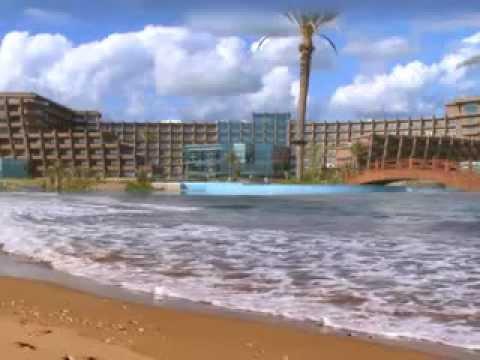 the noahs ark deluxe hotel and casinobafra northern cyprus