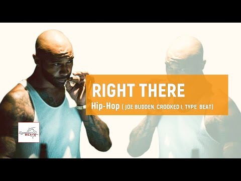 """[FREE] Joe Budden, Crooked I, Ice Cube) type beat """"Right There"""" / Cool Piano Hip Hop  Inst"""