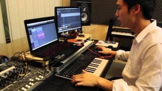 cME Xkey MIDI Controller - Practical Review  Audio Mentor