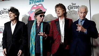 """Rolling Stones out with new album """"Blues and Lonesome"""""""