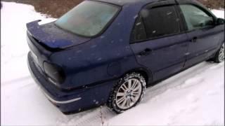 FIAT Marea 1997 реальный хозяин автомобиля.