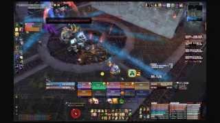 YKZ-Dun Modr vs Iron Qon 10HC http://ykz.enjin.com/ Pala holy pv Mu...