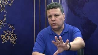 Entrevista com o narrador Téo José, TV Bandeirantes