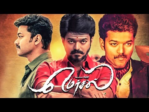 Mersal Effect : Ban to Piracy | Vijay |...