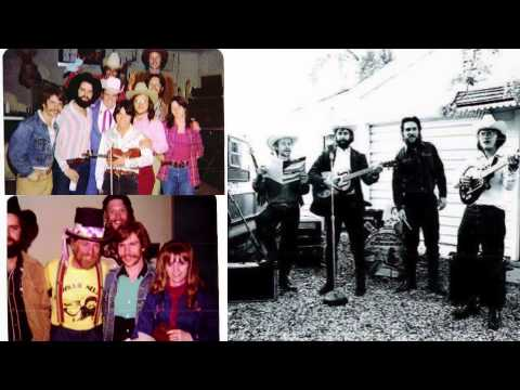 Dixie Diesels - San Antonio Rose - circa 1974