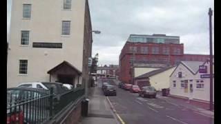 Macclesfield - Bridge Street & Henderson Street