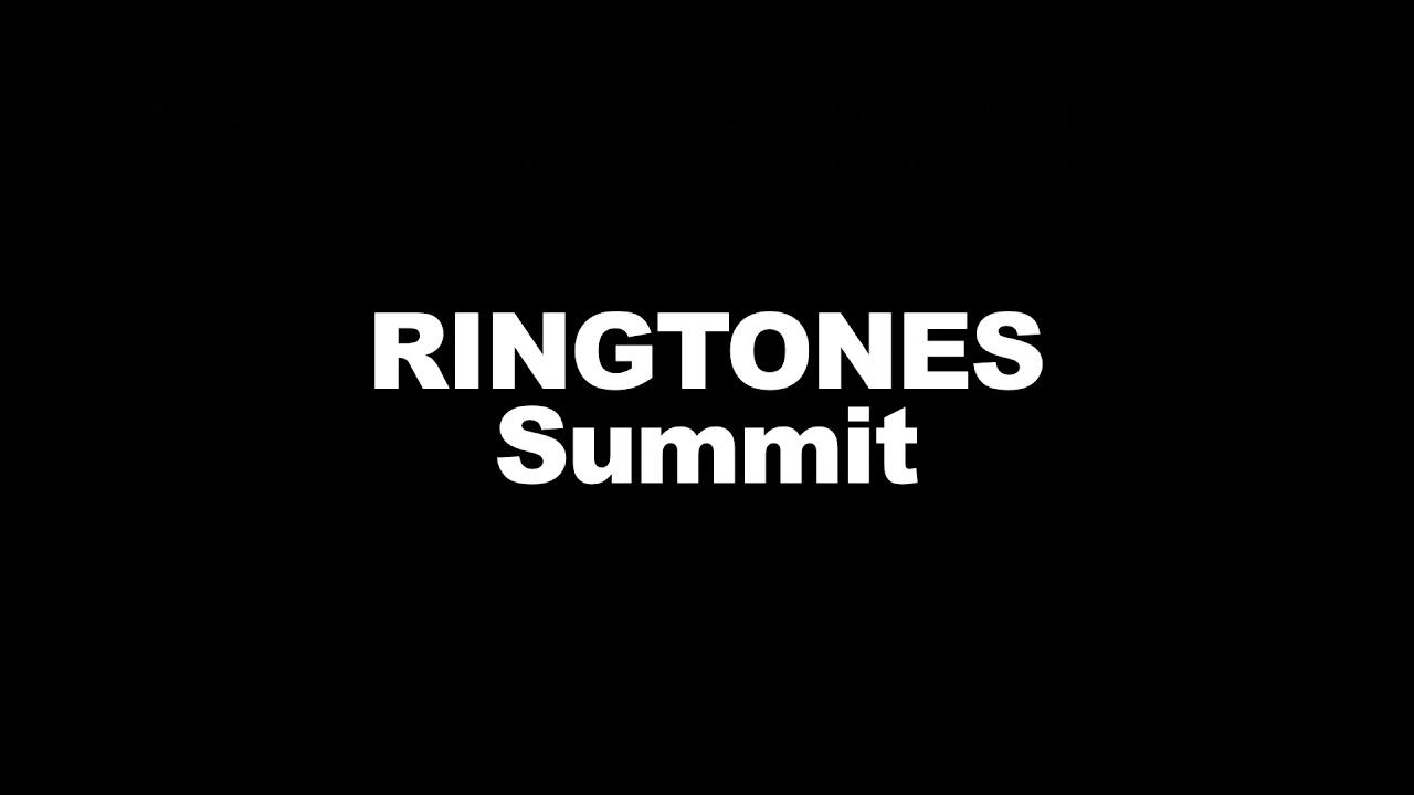 Sound Effect Apple Iphone X Ringtone Summit Youtube