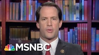 Intel Committee Member Jim Himes: I'm Waiting To See Evidence Of Surveillance | Morning Joe | MSNBC