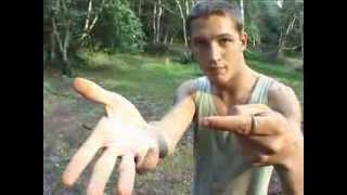 Tom Hardy's audition tape for