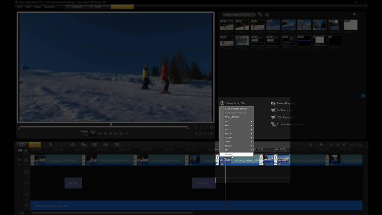 free download corel video studio pro x6 portable