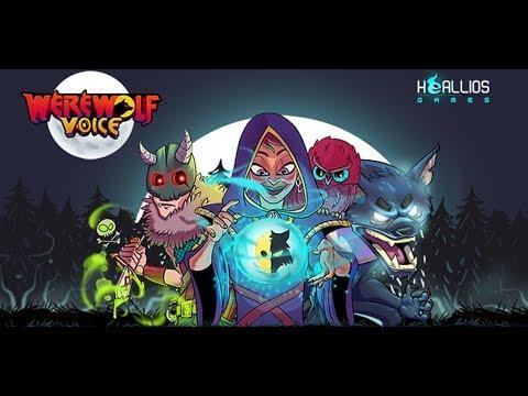 Werewolf Voice - Best Board Game 2019 - Apps on Google Play