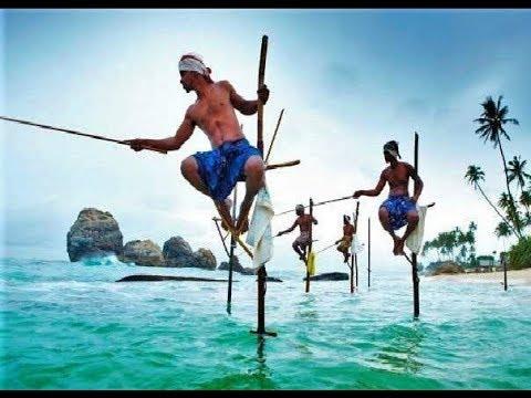 Amazing Traditions Around the World
