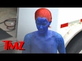 Jennifer Lawrence NAKED ... Almost! | TMZ