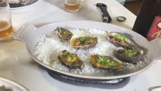 Live from the Kitchen: 3 Oyster Toppings | Sunset
