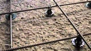 ПНСВ-провод. Нагревательный кабель.(Группа компаний SANPOL специально для зимнего бетонирования представляет Вам ПНСВ провод. Нагревательный..., 2011-10-06T06:17:08.000Z)