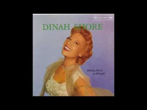 I Concentrate On You - Dinah Shore
