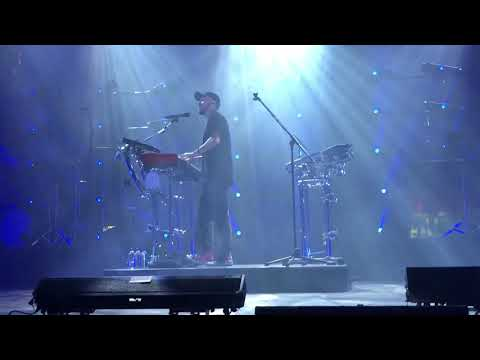Cover Lagu Mike Shinoda - In The End / Heavy / Burn It Down / Numb | 29.08.2018 | Palladium, Köln STAFABAND