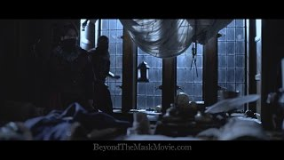 BEYOND THE MASK - In Theaters April 6 - Opening Scene Exclusive