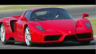 Most Expensive Cars In The World: Top 10 List 2012-2013