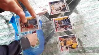 Mở thẻ cầu thủ fifa4 trong gói poca và cái kết.....