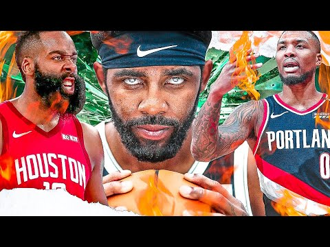 NBA Players Who Went On FIRE This Season! Best Scoring Games - Part 1