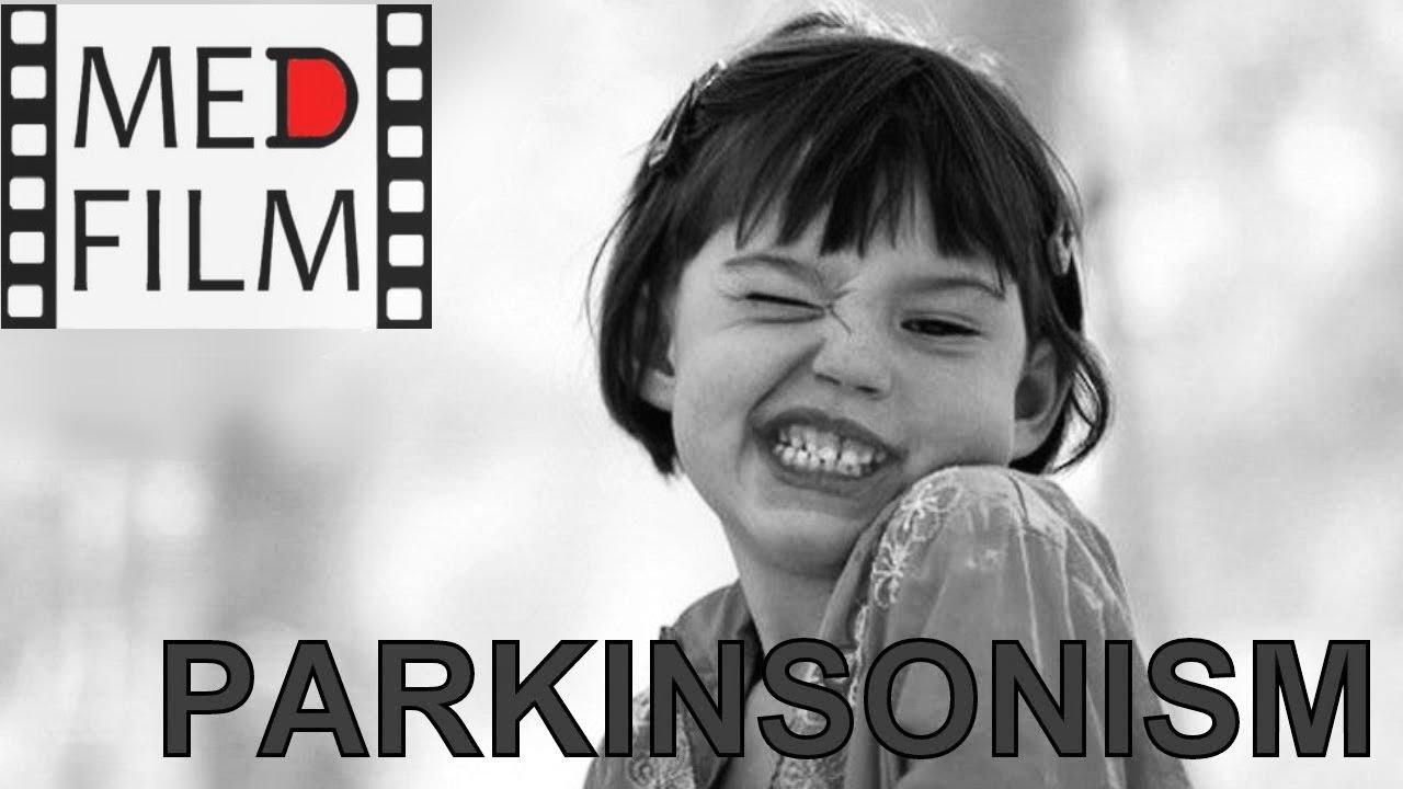 Дрожательный паралич, паркинсонизм, тремор © Shaking paralysis, tremor, treatment, Parkinsonism